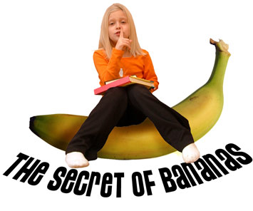 the secret of bananas on the sneeze