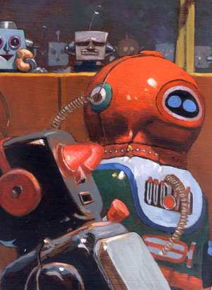 Spectatorbots