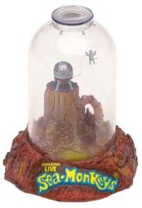 Image gallery seamonkey toys for Monkey fish toys